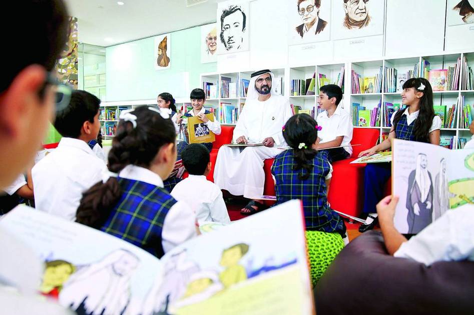 Mohammed bin Rashid: Man's delusion of perfection of knowledge is the reason for his decline