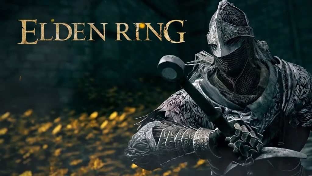 New Elden Ring trailer and release date