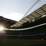 Reports: Wembley is close to delivering 60,000 fans at the Euro Final