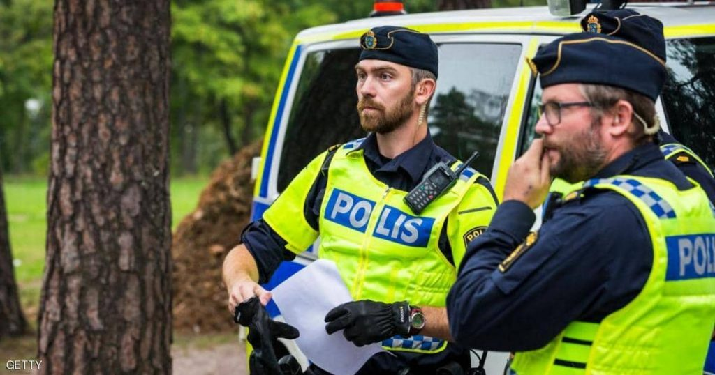 Rich victims.. Scammers in Sweden stole with an unthinkable trick