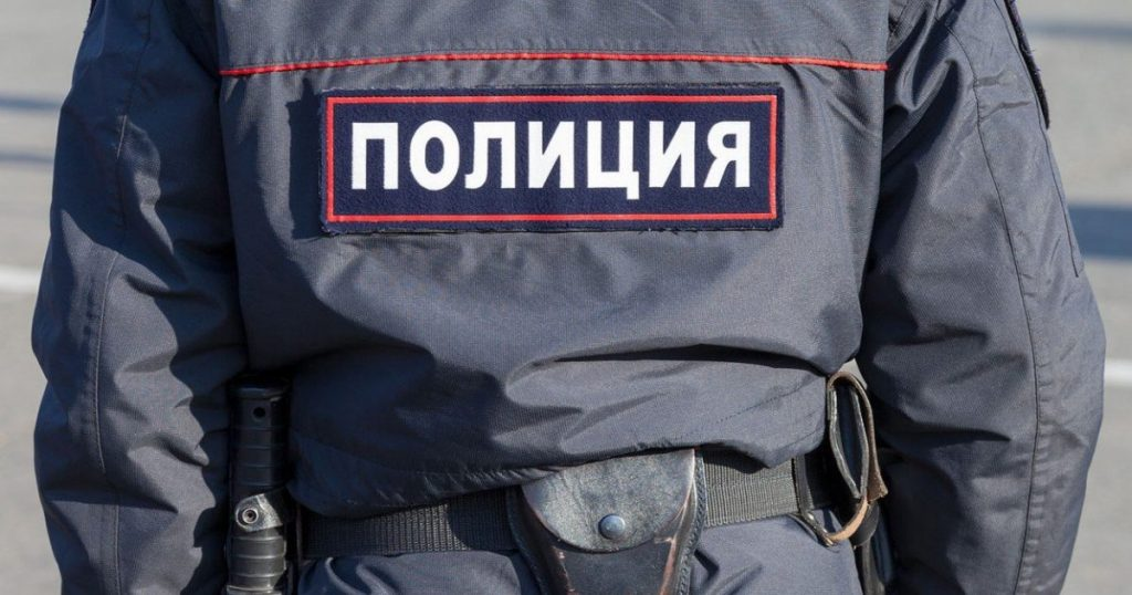 Russian security forces launch election campaign, exaggerate Neovicimaya Gazette