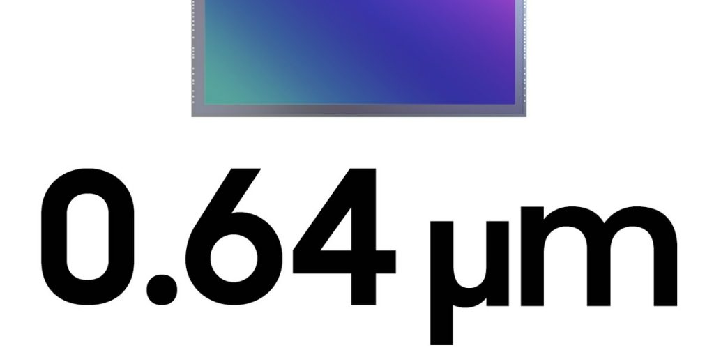 Samsung Isocell JN1 is an image sensor with the world's smallest pixels - SamsungMania.cz