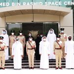 Strengthening cooperation between Dubai Police and the Mohammed bin Rashid Space Center – UAE – news and reports