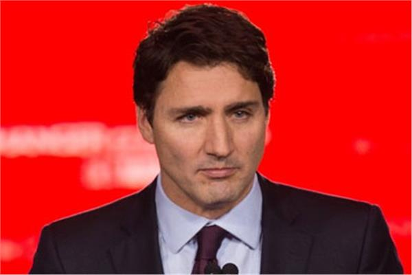 The Canadian Prime Minister is continuing his meetings with the leaders of the Seven Group in the United Kingdom