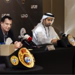 The UAE will host the World Muaythai Championship in 2022 – Sports – Local