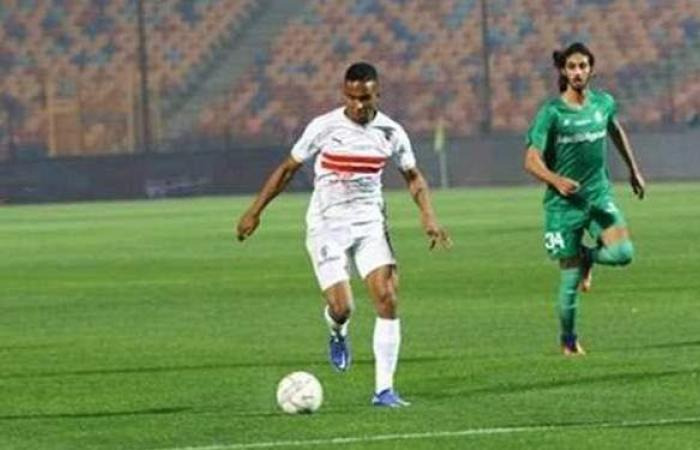 The contractors reveal the fate of Al-Jaziri to continue with Zamalek