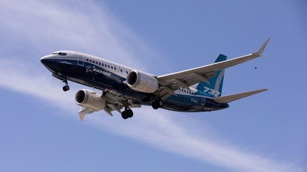 The largest in the fleet .. Boeing completes the maiden flight of its new Max 10 aircraft
