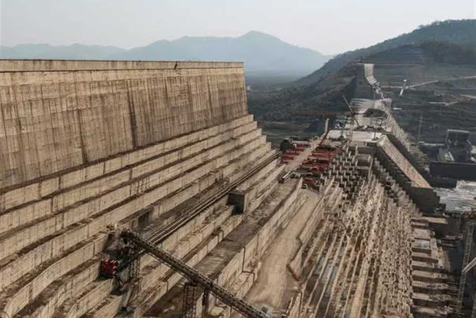 The latest developments of the Renaissance Dam .. The Arab League and the Security Council on the line of crisis (video)
