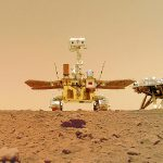 The yellow dragon knocks on the door of the red planet .. China reveals the history of the first manned flight to Mars
