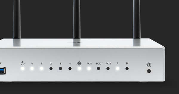 Turris OS 5.2 was released.  Powerful Czech Wi-Fi routers are a little better