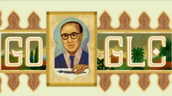 """Who is the """"miniature artist"""" that Google celebrates today?"""