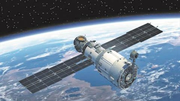 Within two years, a 100% Egyptian satellite will be established