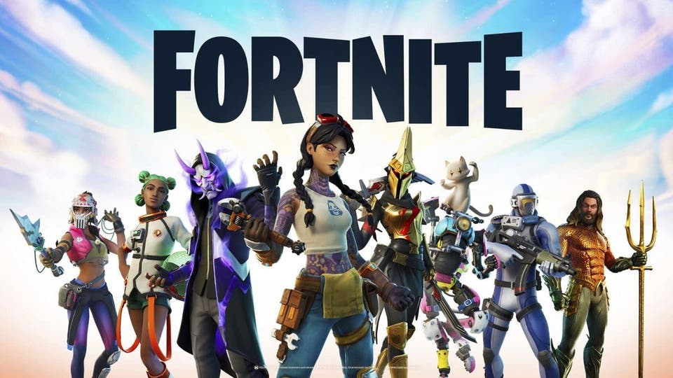 Download Fortnite for free 100% in 10 minutes in an easy and simple wayبسيط