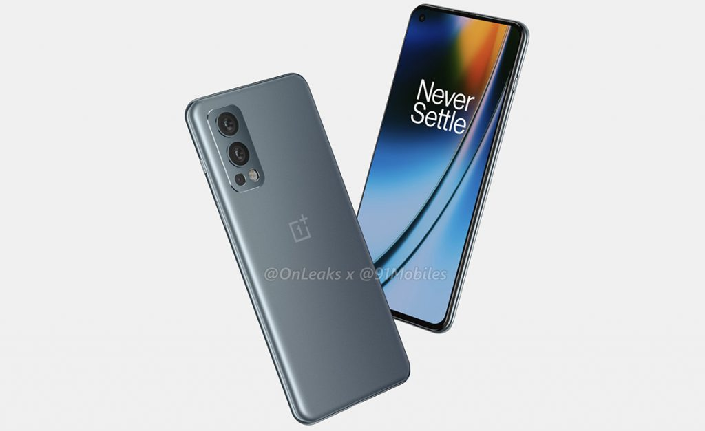 OnePlus Nord 2 phone launched soon with Dimensity 1200-AI processor chip – UAE breaking news
