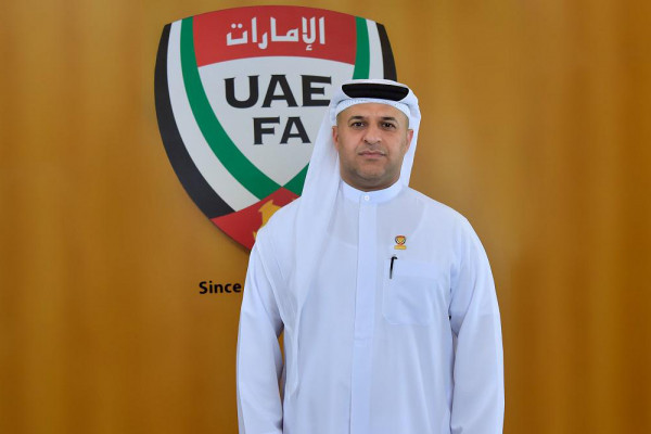 Emirates News Agency - Our team is in Group B of the FIFA Beach Soccer World Cup in Russia