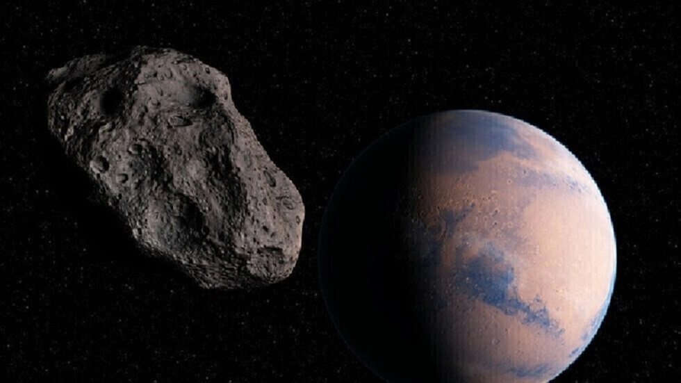 The asteroid Apophis has been removed from the list of dangerous space objects