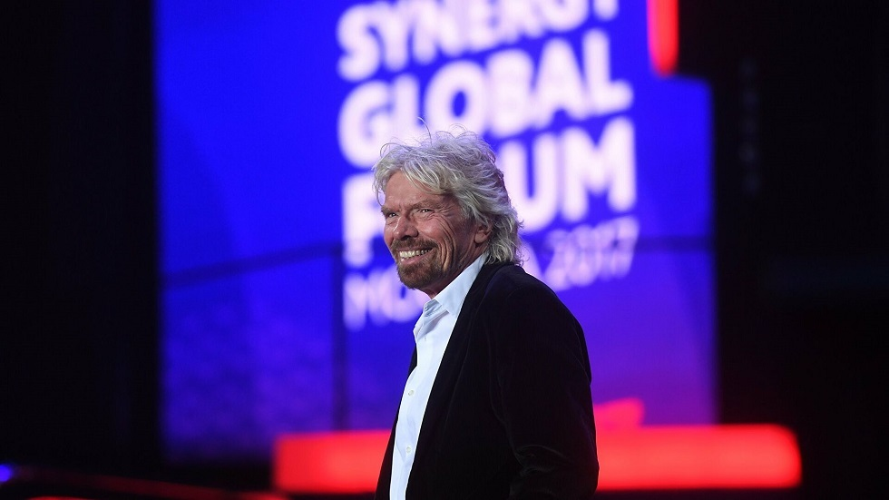 Expert: Branson's flight can't be considered space