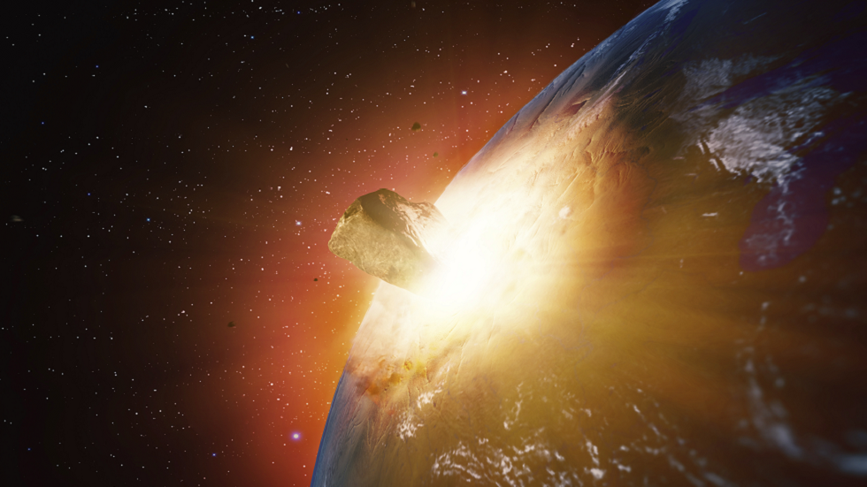 A controversial theory states that a catastrophic cosmic effect 13,000 years ago shaped the origin of human civilization