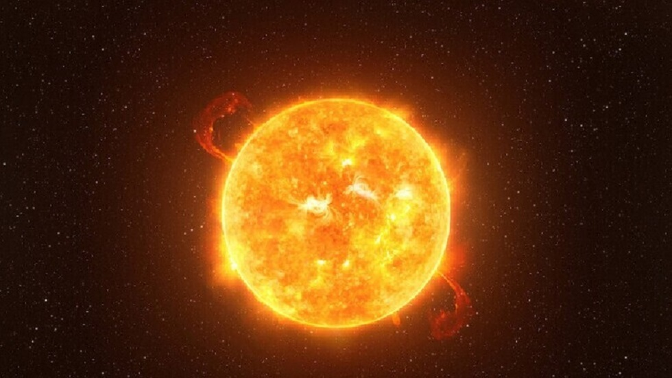 For the first time, scientists measure the electric field of the sun