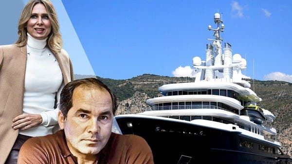 The most miserable family.. A billionaire settles his divorce with 625 million dollars