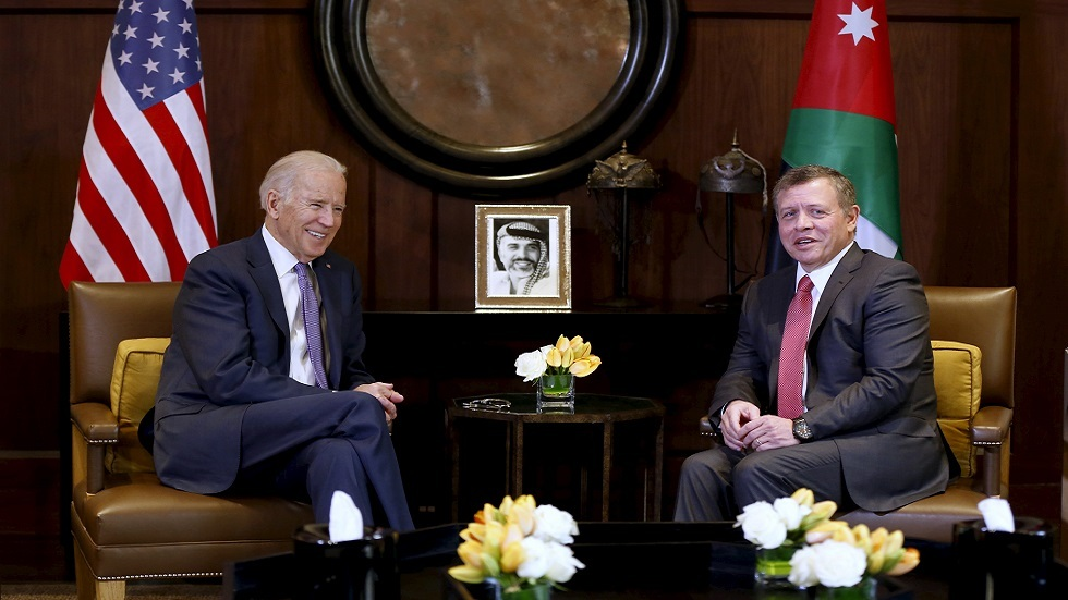 On the eve of King Abdullah II's visit to Washington, the royal court reveals its details (video)
