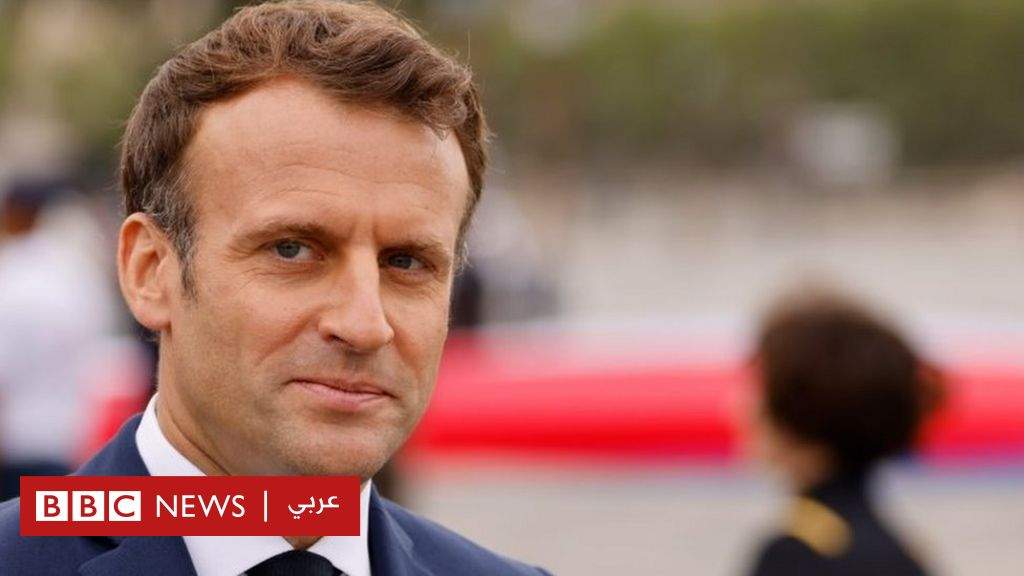 Pegasus: French President Emmanuel Macron's phone was the target of a spyware