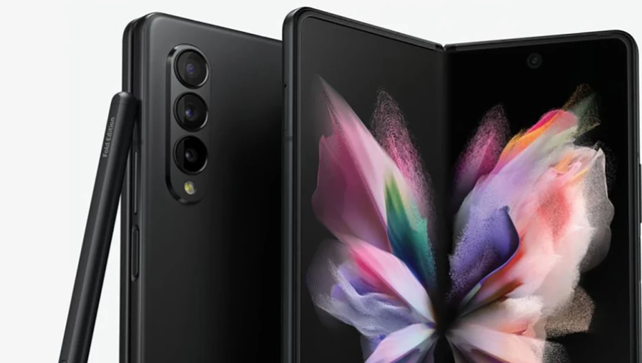 """Samsung plans to launch a """"Note Pack"""" case for the Galaxy Z Fold 3 – UAE breaking news"""