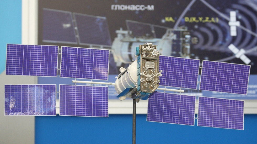 Russia's GLONASS system is giving up its old satellites