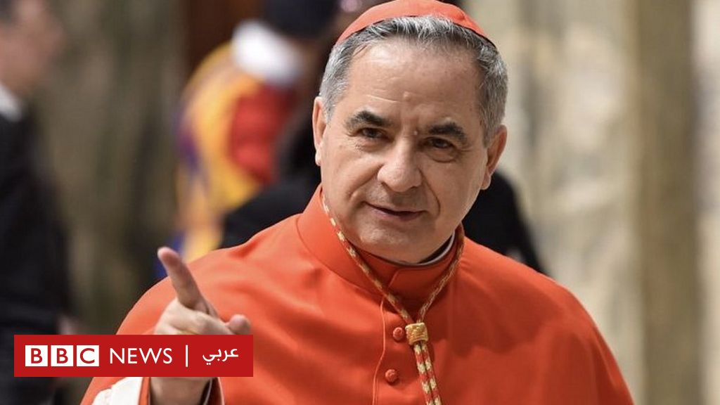 The trial of a cleric who was close to the Pope of Rome in a fraud case worth 412 million dollars