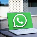 A great feature of WhatsApp.. one account and multiple devices