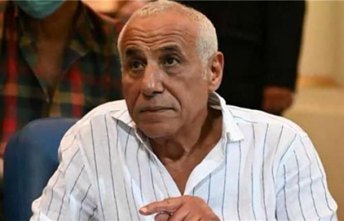 3 clips answer.. How did Hussein Labib change the image of the president of Zamalek in 50 days?