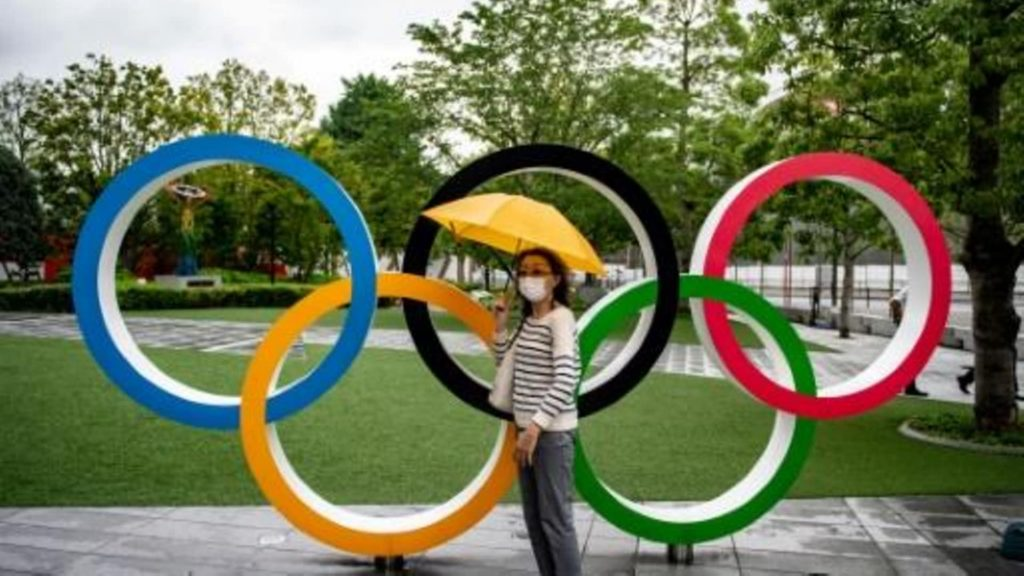 A health emergency declared in Tokyo for the duration of the Olympics