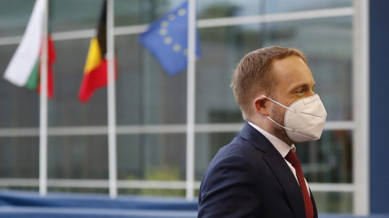A large part of the European Union supports closer cooperation with Israel - EURACTIV.cz
