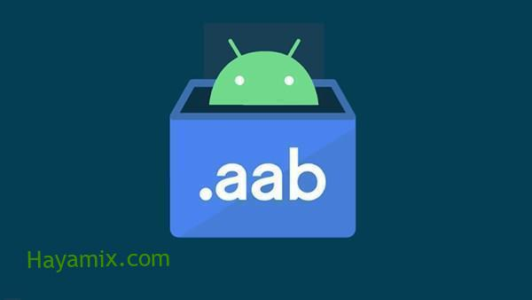 All you need to know about the new AAB format for Android apps