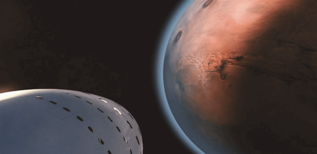 """An exciting discovery that may """"kill"""" the chance of life on the Red Planet!"""