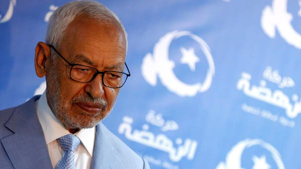 Ghannouchi admits his mistakes and threatens to stir up the street!