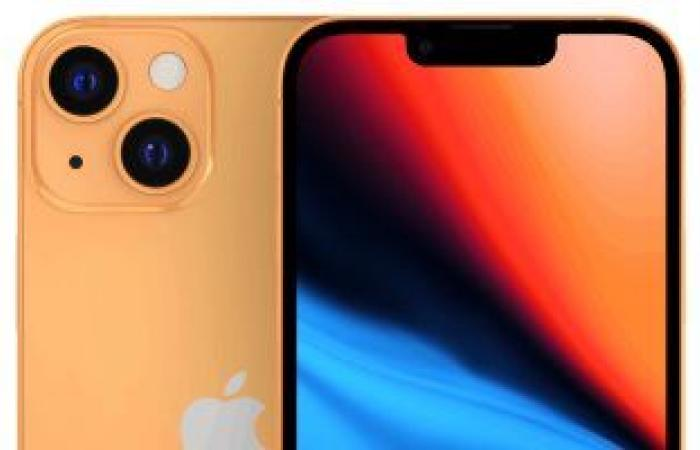 How can iPhone users downgrade from iOS 15 to iOS 14 beta?
