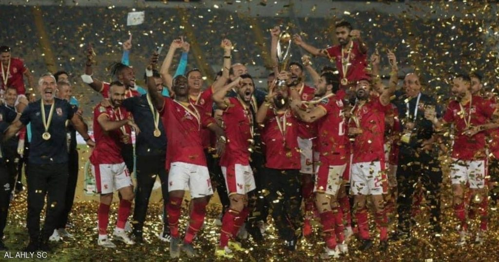International newspapers sing about Al-Ahly and Zamalek withdraw congratulations