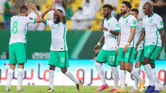 Live broadcast: Watch the draw for the 2022 World Cup Asian qualifiers