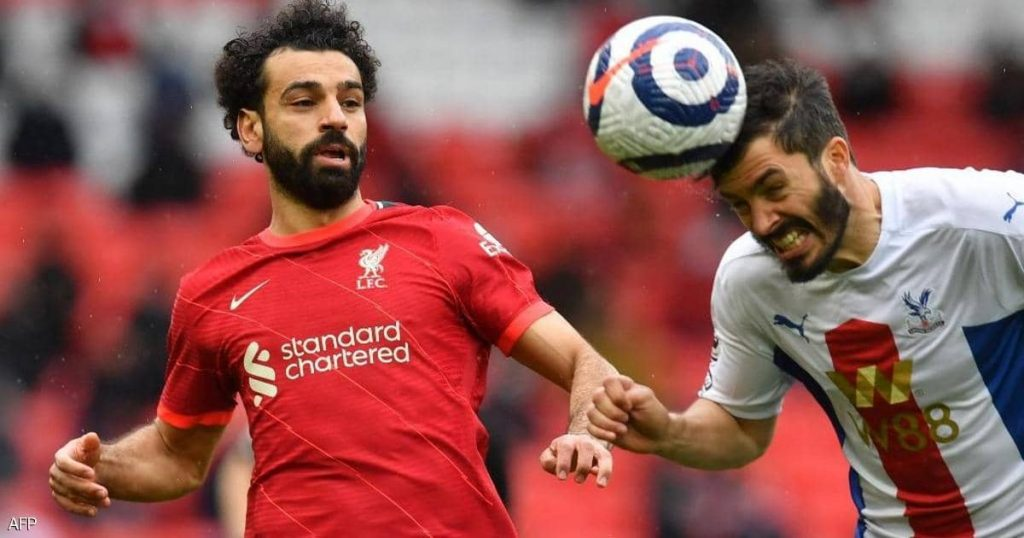 Liverpool transfers: Mohamed Salah tends to leave Anfield