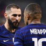 Mbappe and Benzema in the attack.. Real Madrid's expected formation for the new season