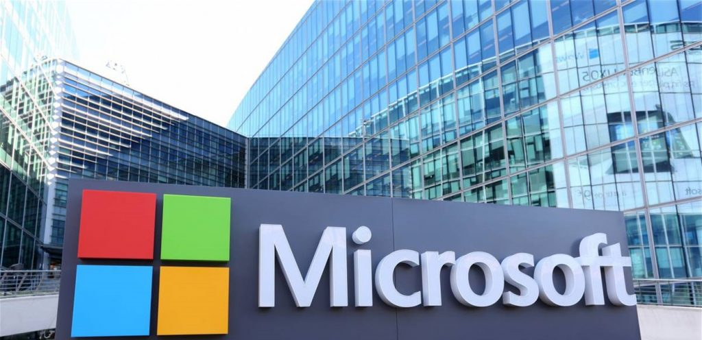 Microsoft warns of a security vulnerability in the Windows operating system