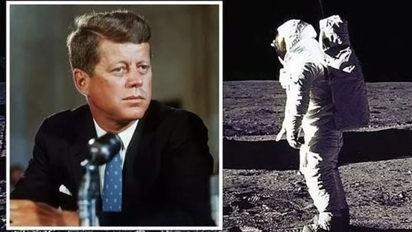 Not for science.. the real reason behind the Apollo 11 mission and landing on the moon