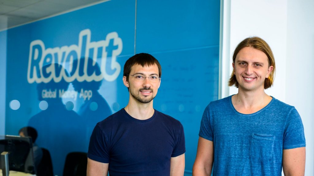 Revolut acquires another major investment and increases its value sixfold