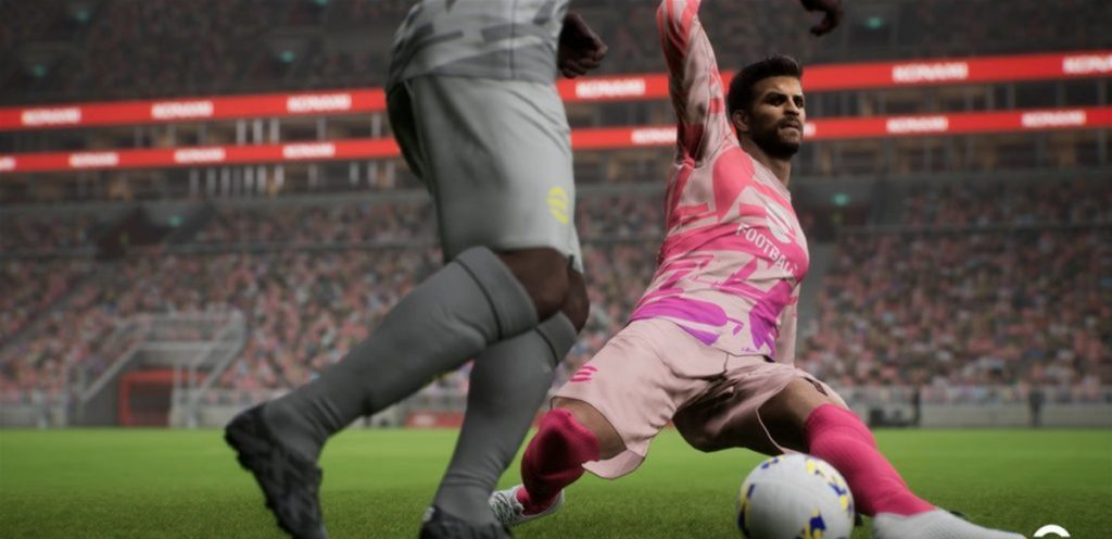 """Sad news for """"PES"""" fans... The company announces the end of the famous football game!"""