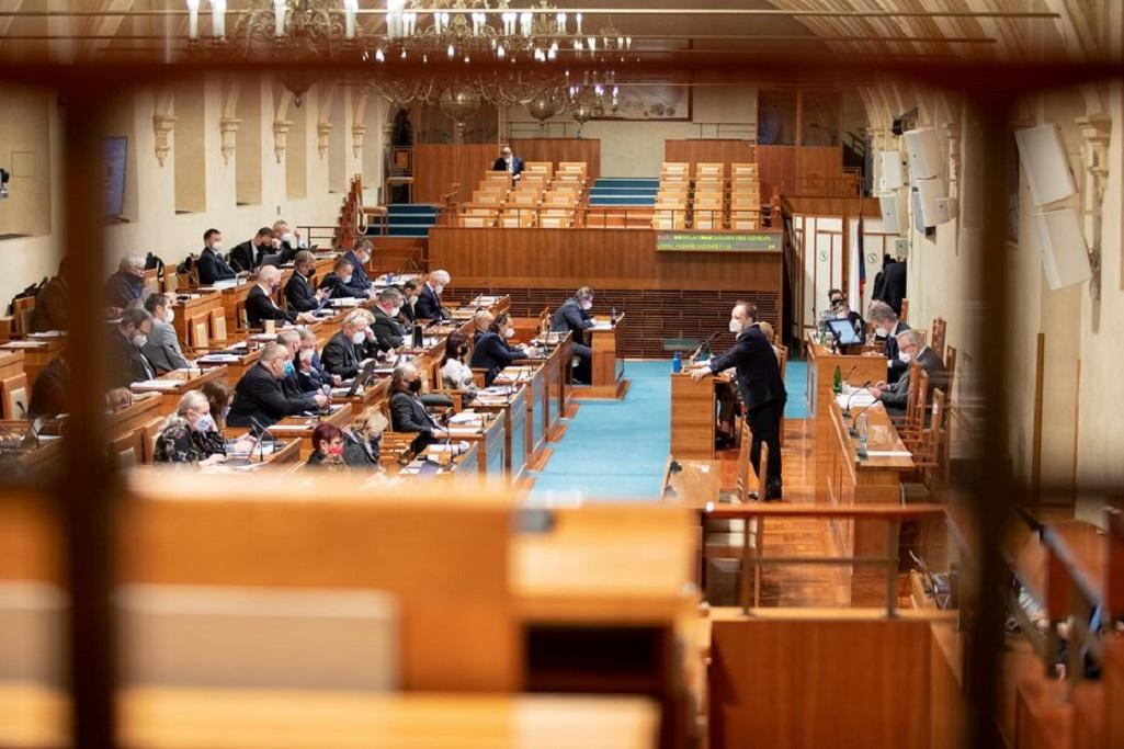Senators oppose restrictions on telecommunications marketing, lower house wants to allow it only with the consent of the so-called party - ČT24 - Czech Television