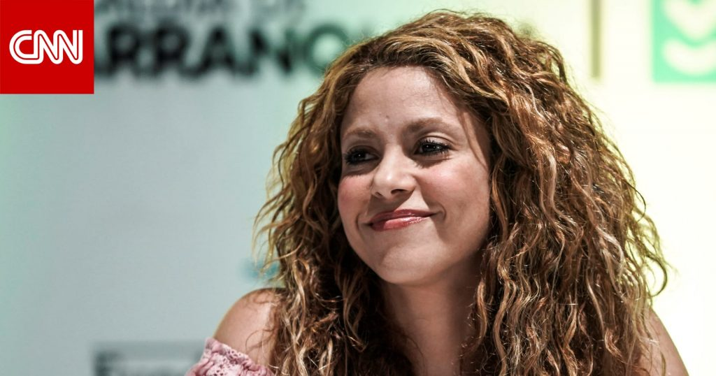 Shakira could face trial for tax evasion in Spain