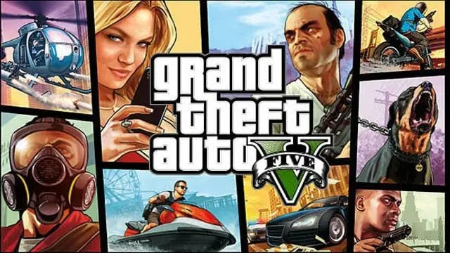 Steps to download GTA 5 game on Android and iPhone directly in a small size