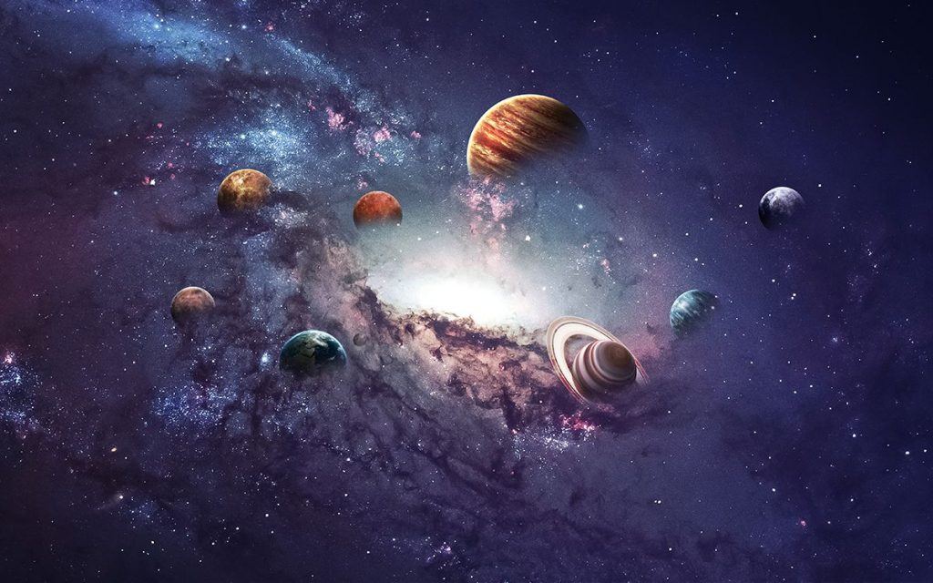"""The discovery of four new planets the size of the Earth """"but they are frauds"""" – our lives – destinations"""