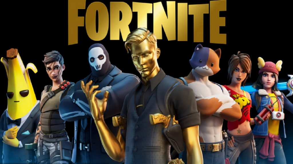 The fastest ways to download fortnite 2021 on all devices within one minute